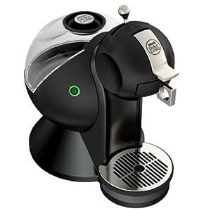 Nescafe Dolce Gusto Melody II Single Serve Coffee Machine, Black