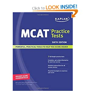 MCAT Complete 7-Book Subject Review Online + Book + 3 Practice Tests (Kaplan Test Prep) [Kaplan Test Prep] on starke.ga *FREE* shipping on qualifying offers. Publisher's Note: Products purchased from third-party sellers are not guaranteed by the publisher for quality.