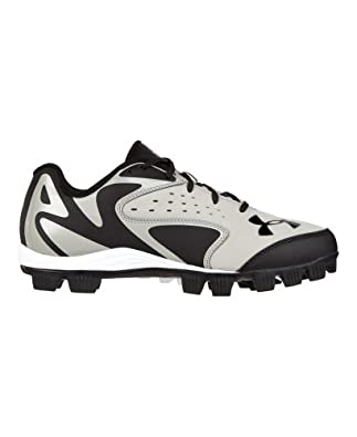 Under Armour Mens UA Leadoff Low RM Baseball Cleats by Under Armour