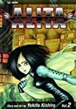 Battle Angel Alita 2: Tears of an Angel (Battle Angel Alita (Graphic Novels) (Adult)) (1435231252) by Kishiro, Yukito