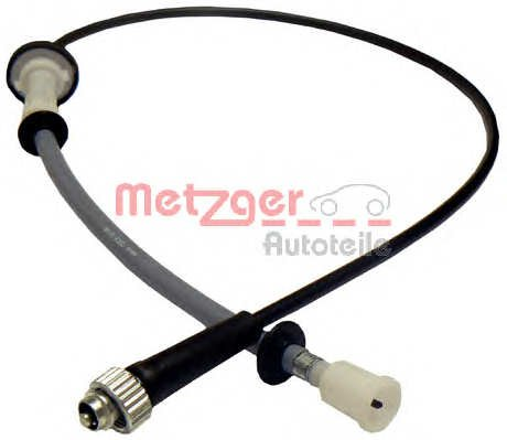 Metzger S 07045 Tachowelle