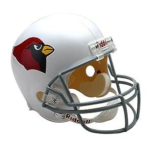 Riddell Arizona Cardinals Deluxe Replica Football Helmet by Riddell