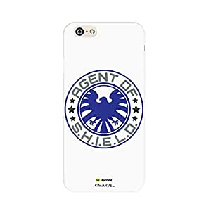 Hamee Marvel iPhone 5 / 5S Case Cover Avengers Shield