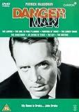 Danger Man: Episodes 5-12 [DVD] [1960]
