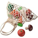 Haba Vegetable Set in Net Shopping Bag