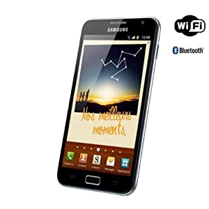 Samsung Galaxy Note N7000 16GB Unlocked Android Smartphone