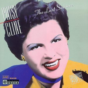 Patsy Cline - Last Sessions - Zortam Music