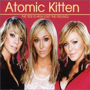 Atomic Kitten - Apres Ski Hits 2003 [Disc 1] - Zortam Music