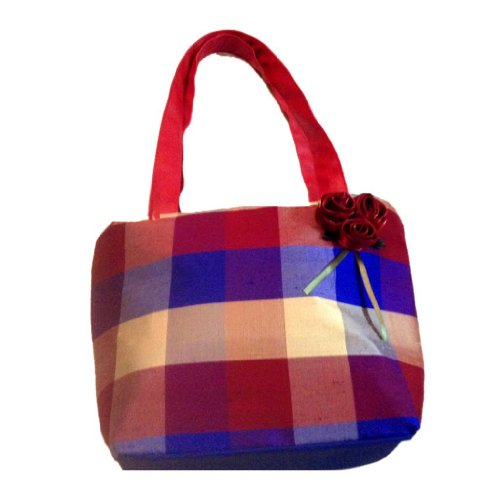Aura Bags Tote Bag (Multi Color) (multicolor)