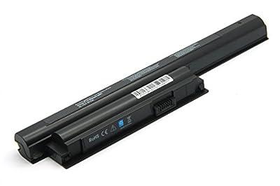 GFI® 5200mAh 11.1V Replacement Laptop Battery for Sony VGP-BPS26, VGP-BPS26A, VGP-BPL26 Series NoteBook PC