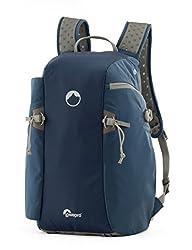 Lowepro Flipside Sport 15L AW Weather Backpack (Blue/Light Gray)