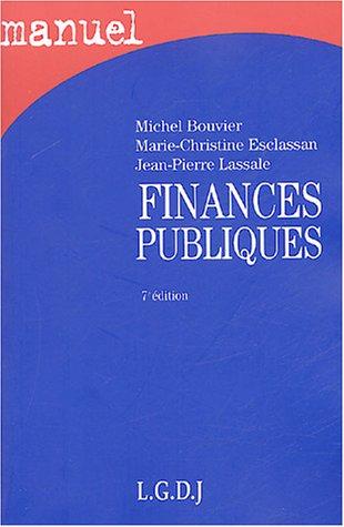 finances-publiques-manuels
