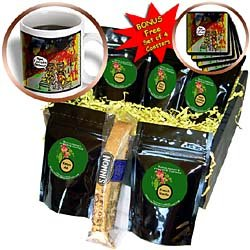 Londons Times Funny Music Cartoons - HOT Vacations In California - Coffee Gift Baskets - Coffee Gift Basket