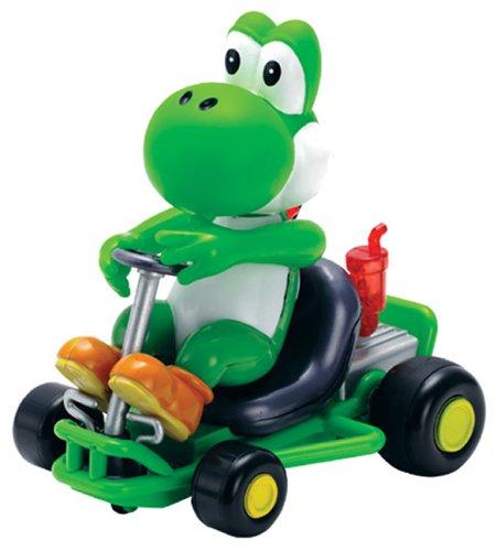 Buy Nintendo Remote Control Yoshi Kart – Small