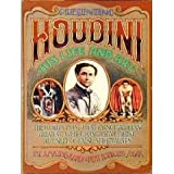 Houdini, His Life and Art (0448125463) by Randi, James