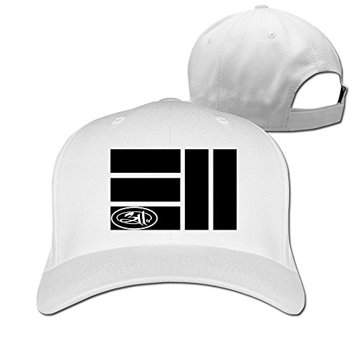 thna-gorra-de-beisbol-hombre-blanco-blanco-talla-unica