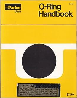 O Ring Handbook