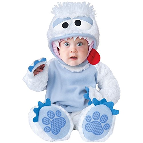 GSG A (Yeti Costume For Kids)