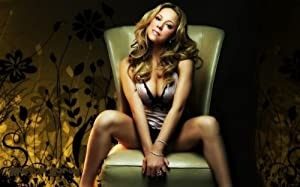 "Mariah Carey Music Sexy Hot Star HD 38"" Poster 06"