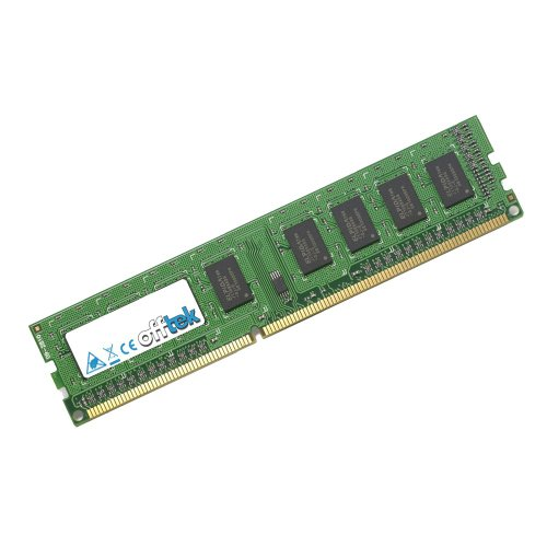Speicher 1GB RAM f&#252;r Dell XPS 8300 (DDR3-10600 - Non-ECC) - Desktop-Speicher Verbesserung