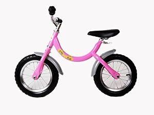 Boot Scoot Bikes Cruiser - Sunrise Pink by Boot Scoot Bikes