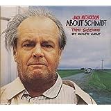 About Schmidt (Score)