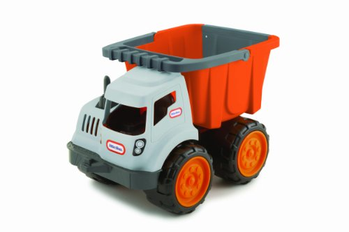 Little Tikes Dirt Diggers 2-in-1 Dump Truck - 1