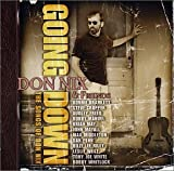 Going Down: The Songs of Don Nix