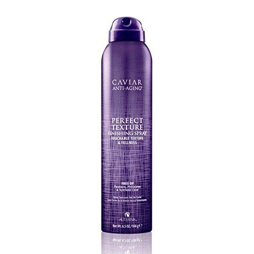 Alterna Caviar Anti-aging Perfect Texture Finishing Spray-6.