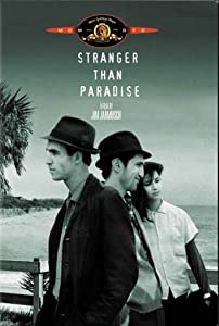 Stranger Than Paradise [DVD] [1984] [Region 1] [US Import] [NTSC]