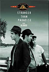 Stranger than Paradise (Widescreen) [Import]