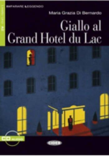 IL.GIALLO GRA.HOTEL+CD 2011