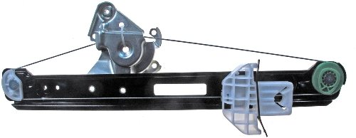 Dorman 740-584 Ford Focus Rear Driver Side Power Window Regulator
