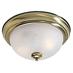 Livex Regency 7118 Flush Mount