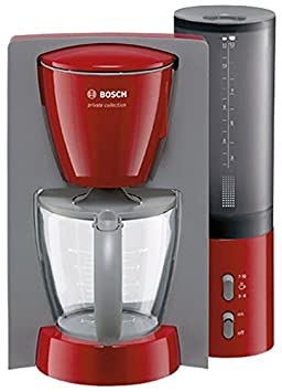 Cafeti�res �lectriques BOSCH TKA6024 ROUGE