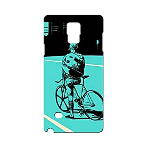 G-STAR Designer Printed Back case cover for Samsung Galaxy Note 4 - G1620