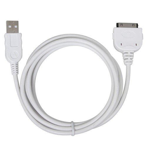 OEM Apple iPhone iPod Dock Connector USB Charging Cable
