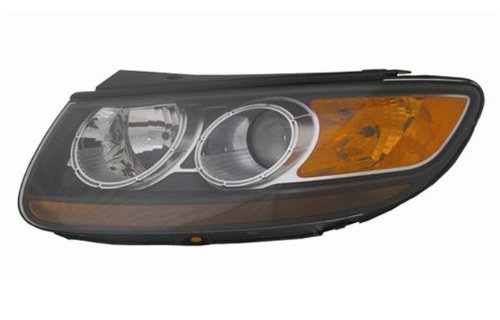 Hyundai Headlight Headlight For Hyundai