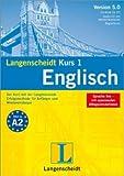 Langenscheidt Kurs 1 Englisch 5.0. Windows 7; Vista; XP; 2000