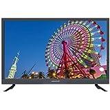 Videocon VNQ28HH 70 cm (28) HD Ready LED TV (Black)