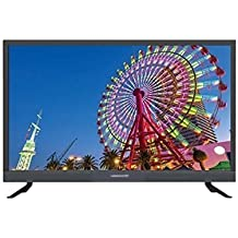 Videocon VNQ28HH 70 cm (28) HD Ready LED TV (Black)