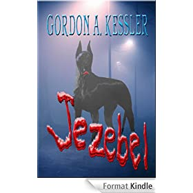 JEZEBEL-A Horror Thriller Novel (English Edition)