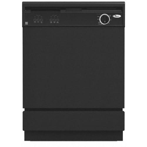 Whirlpool(R) ENERGY STAR(R) Qualified Standard Tub Dishwasher