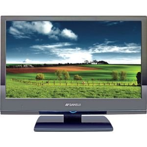 22 Widescreen LED/DVD Player Combo 1080p HDTV