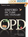 Oxford Picture Dictionary English-Ara...