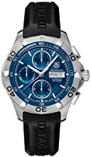 Tag Heuer Aquaracer Mens Watch CAF2012 FT8011