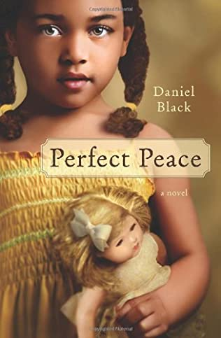 book cover of Perfect Peace