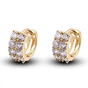 Special uk jewelry women jewelry new style 18k gold plated for Best selling jewelry on amazon