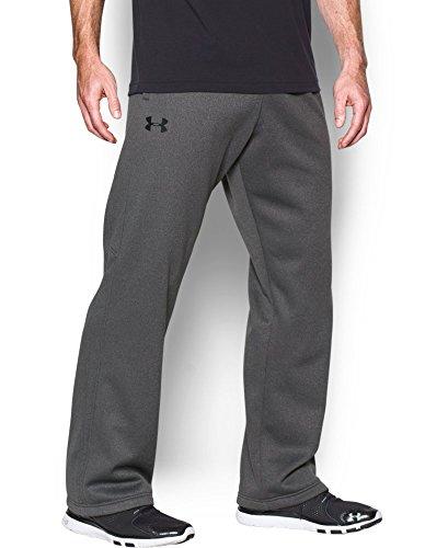 Under Armour Men's Storm Icon Pants, Carbon Heather (090), XX-Large