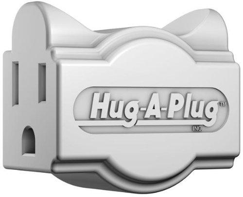 Hug-A-Plug Dg1.S.36.0-Wh White